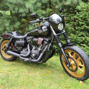 Harley-Davidson Dyna Low Rider FXDLS