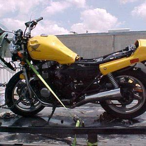Honda CB750 - 1996