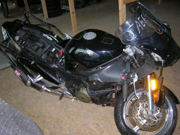 Honda CBR1100XX - 1999
