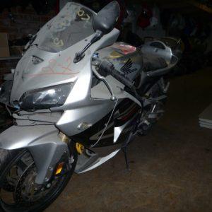 Honda CBR600RR - 2006