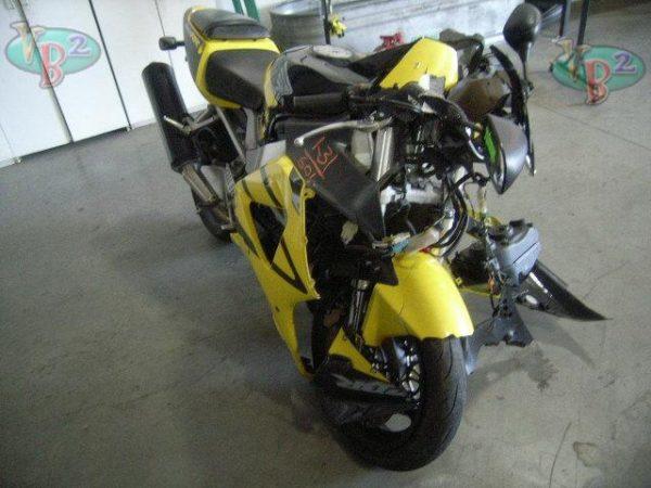 Honda CBR929RR - 2001