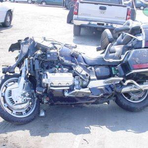 Honda GL 1500 - 2000
