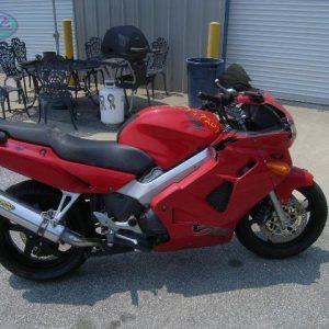 Honda VFR800 - 1998