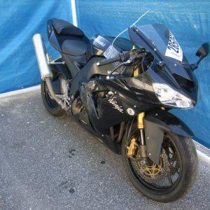 Kawasaki ZX10 - 2005