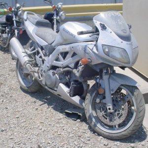 SUZUKI SV1000 - 2003