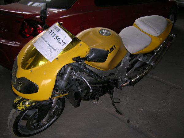 suzuki tl1000r - 2000
