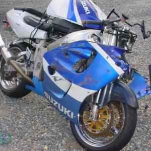 gsx750 - 1999