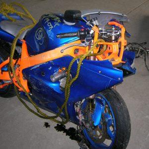 gsx1000r - 2003