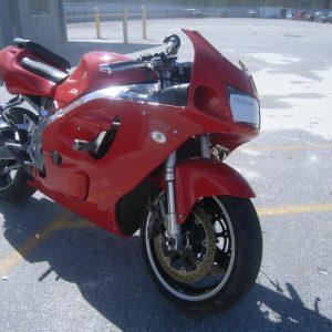 gsx600 - 2000
